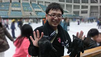 スケート01