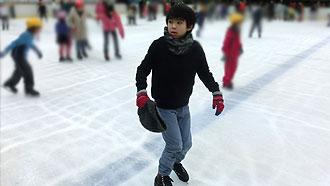 スケート08