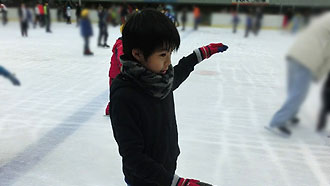 スケート10