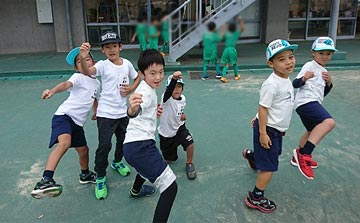 スポーツ少年団まつり
