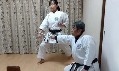 2012-02-16(火) オンラインWEB講習(平安二段)
